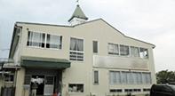 工場の建物