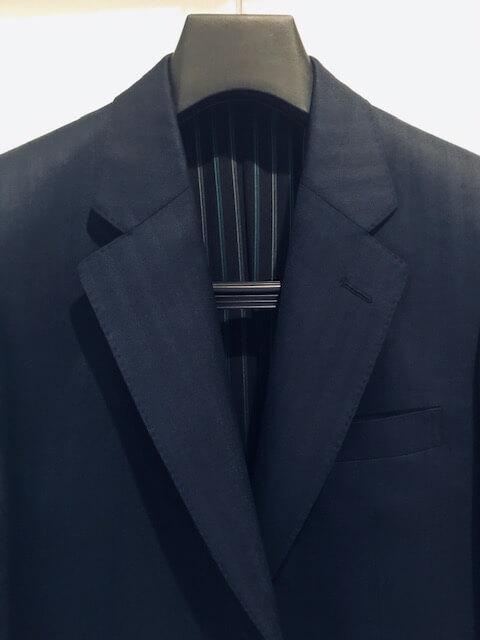 縁スーツ オーダースーツ
