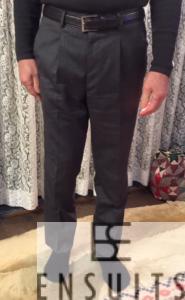 男性パンツの写真