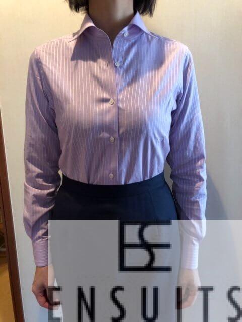 女性シャツ