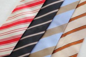 ネクタイの写真